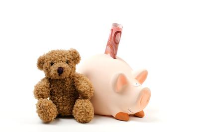 Kindergeld in 2015