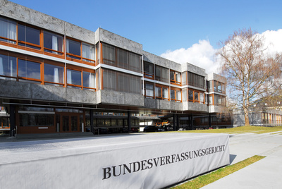 Bundesverfassungsgericht: Urteil zum Betreuungsgeld